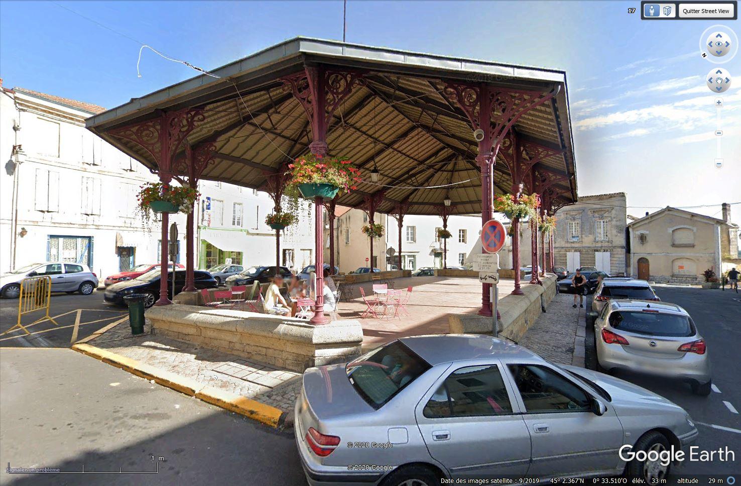 STREET VIEW : halles et marchés couverts - Page 4 Tsge1262
