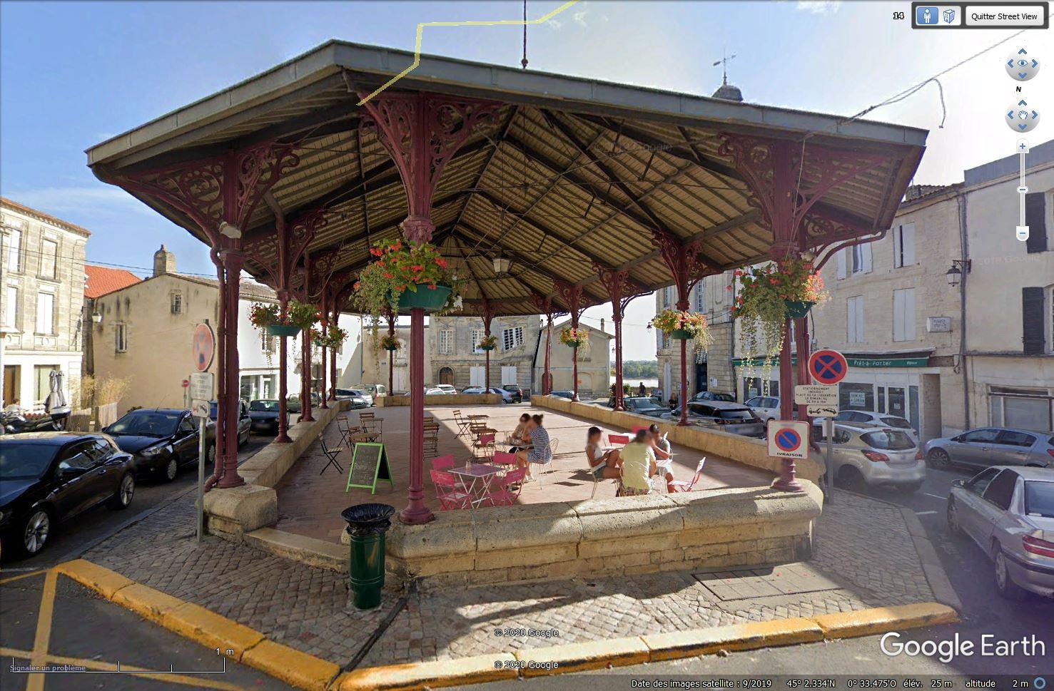 STREET VIEW : halles et marchés couverts - Page 4 Tsge1263