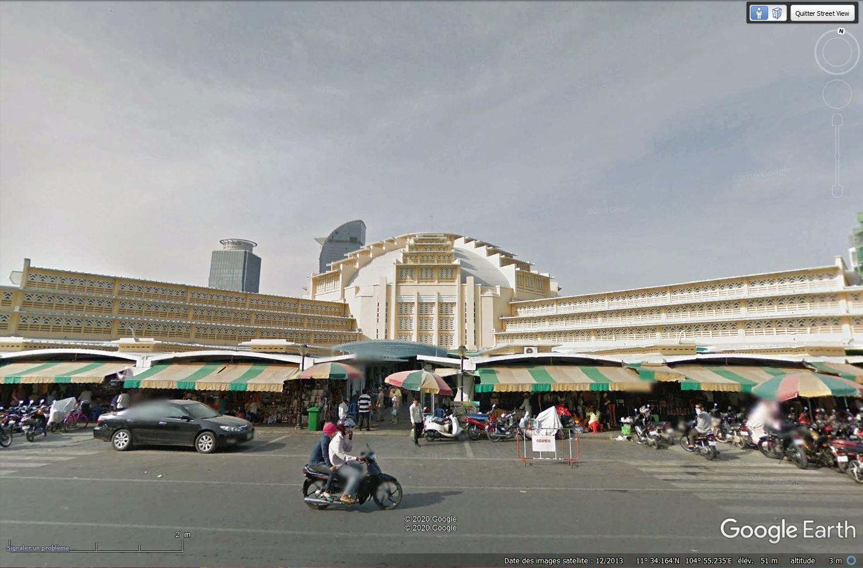 STREET VIEW : halles et marchés couverts - Page 4 Tsge1275