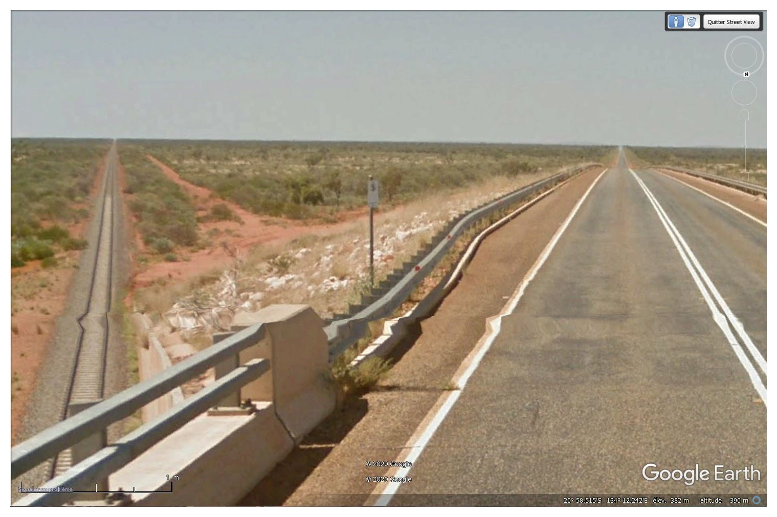 STREET VIEW : les cartes postales de Google Earth - Page 71 Tsge1367