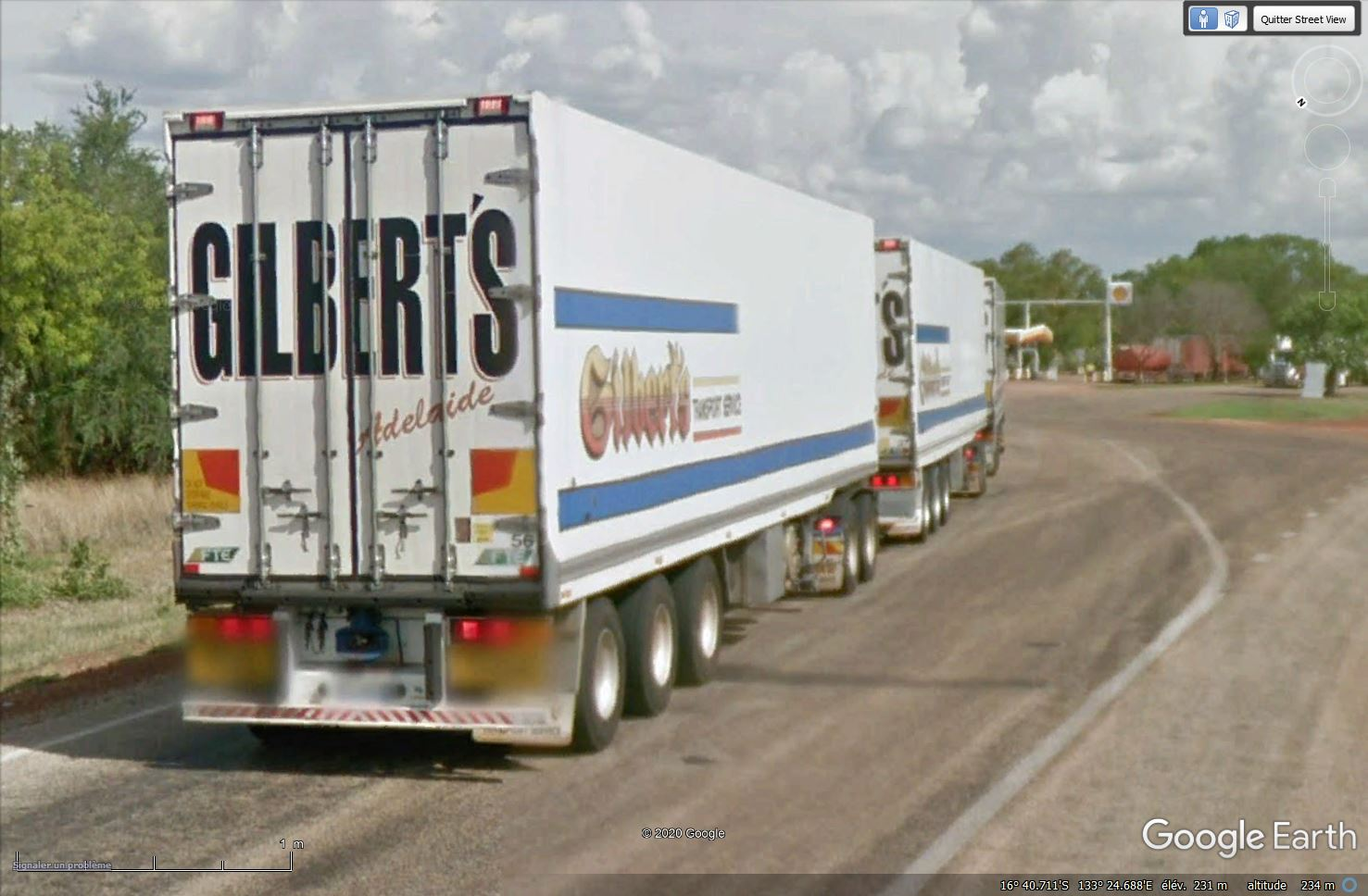 Camions australiens (road trains) - Page 6 Tsge1368