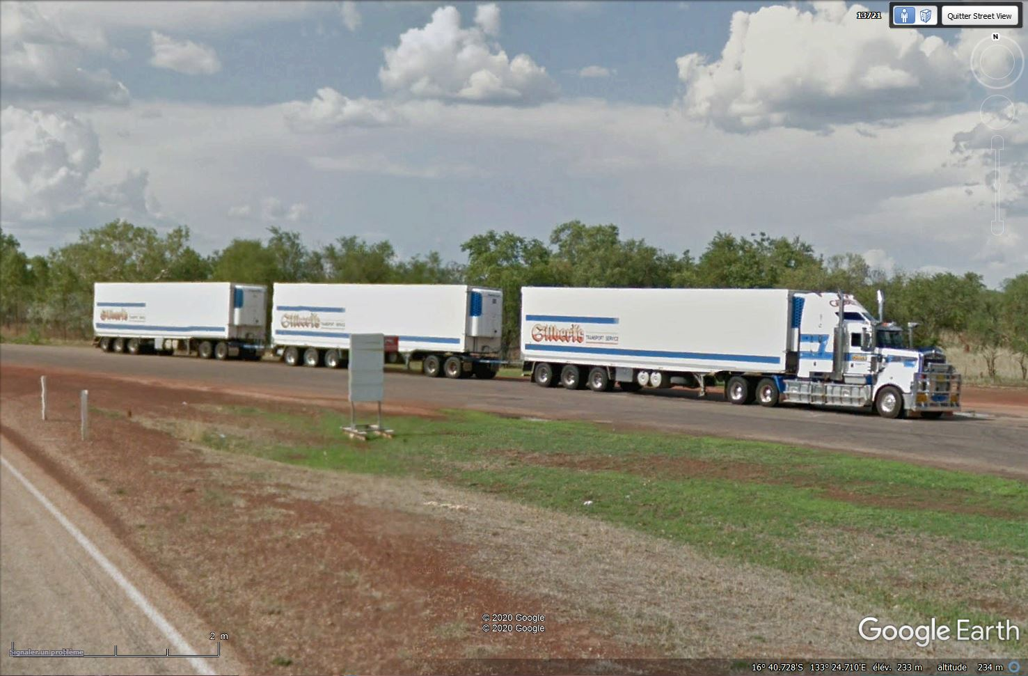 Camions australiens (road trains) - Page 6 Tsge1370
