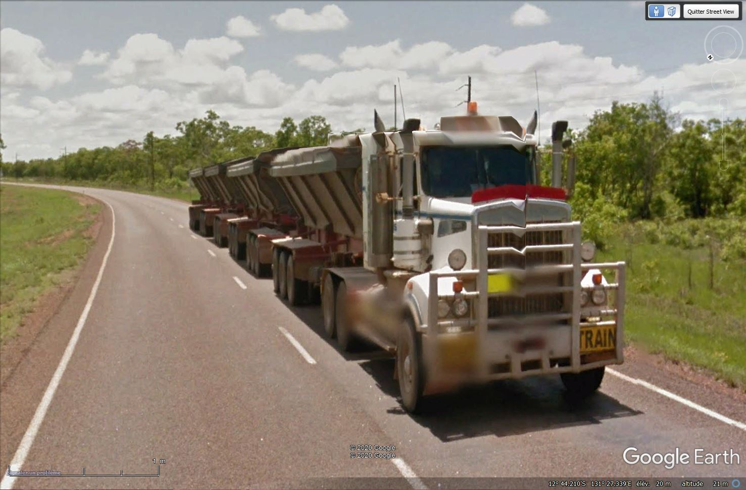 Camions australiens (road trains) - Page 6 Tsge1375