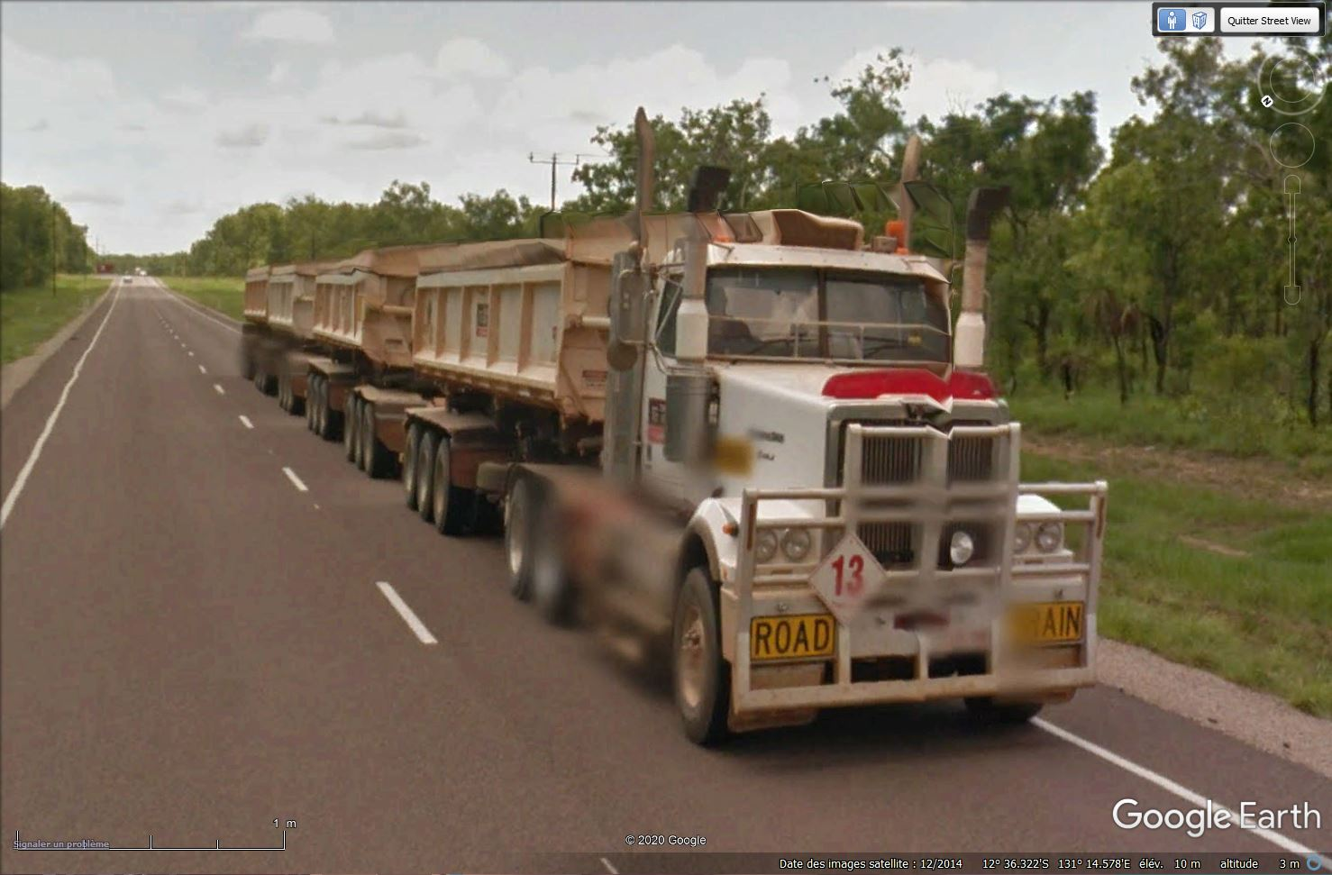 Camions australiens (road trains) - Page 6 Tsge1380