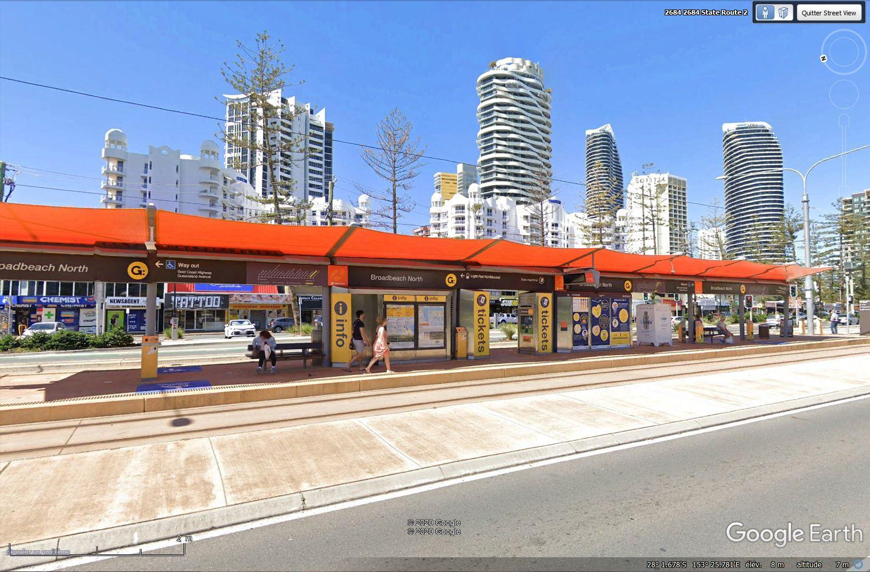 RideTheG - Le direct pour les plages de la Gold Coast Tsge1386