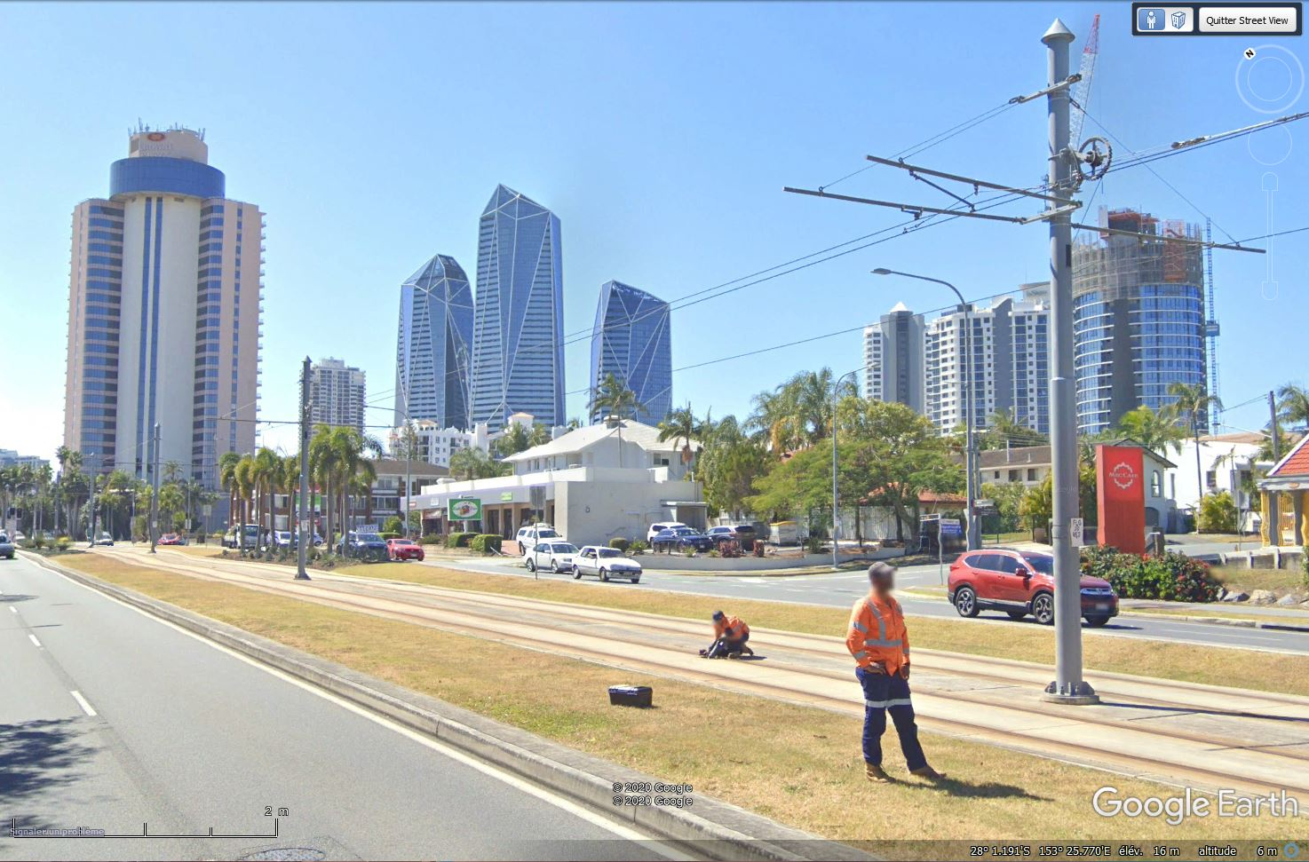 RideTheG - Le direct pour les plages de la Gold Coast Tsge1389