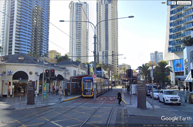 RideTheG - Le direct pour les plages de la Gold Coast Tsge1393