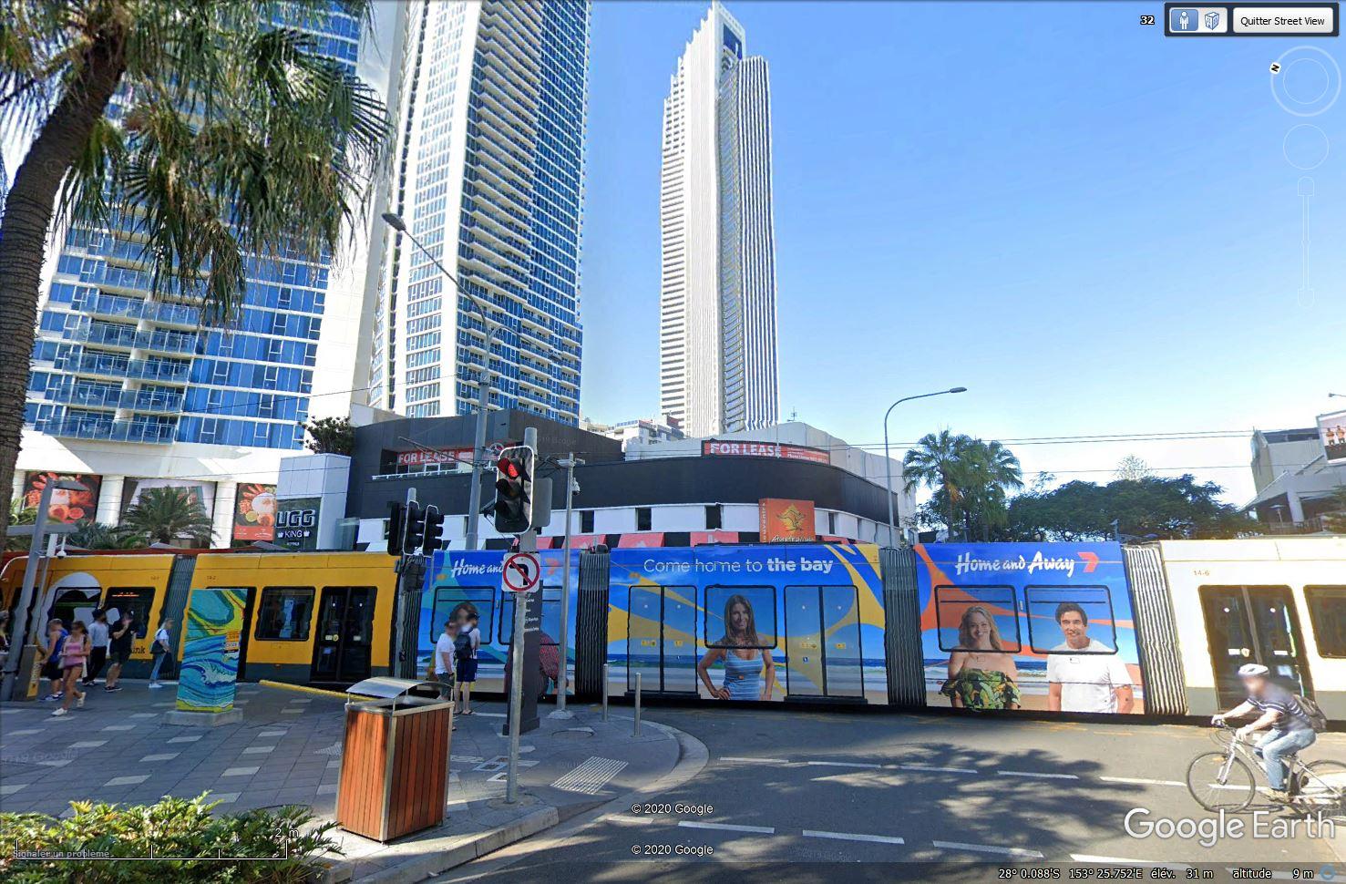 RideTheG - Le direct pour les plages de la Gold Coast Tsge1394