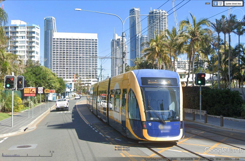 RideTheG - Le direct pour les plages de la Gold Coast Tsge1396
