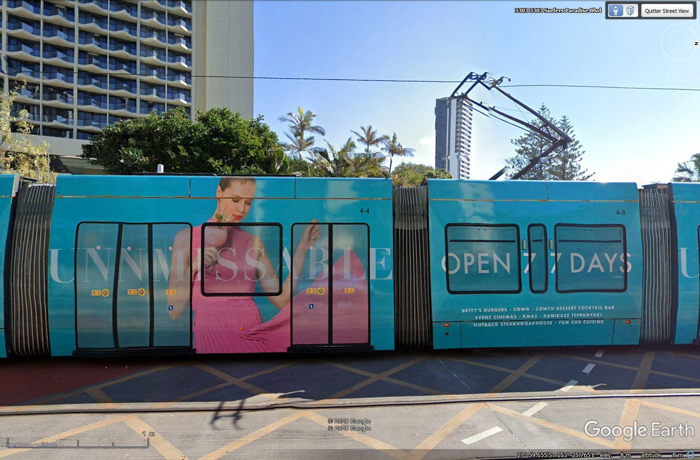 RideTheG - Le direct pour les plages de la Gold Coast Tsge1398