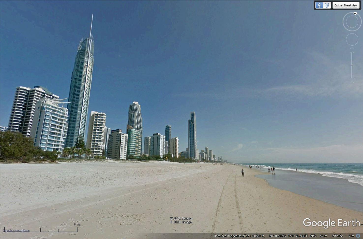 RideTheG - Le direct pour les plages de la Gold Coast Tsge1406