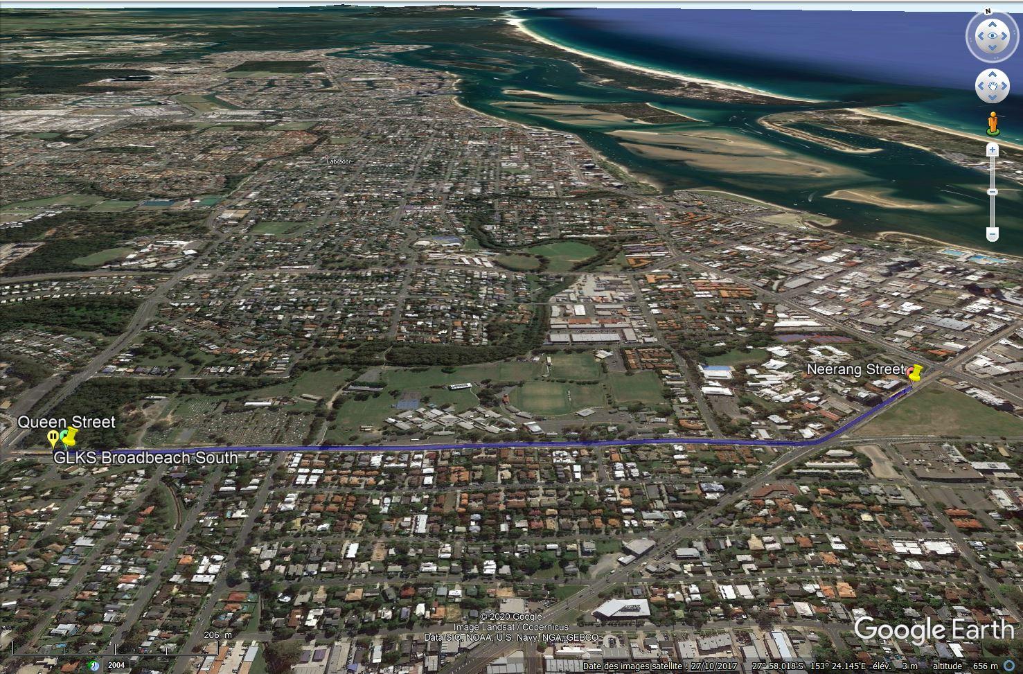 RideTheG - Le direct pour les plages de la Gold Coast - Page 2 Tsge1427