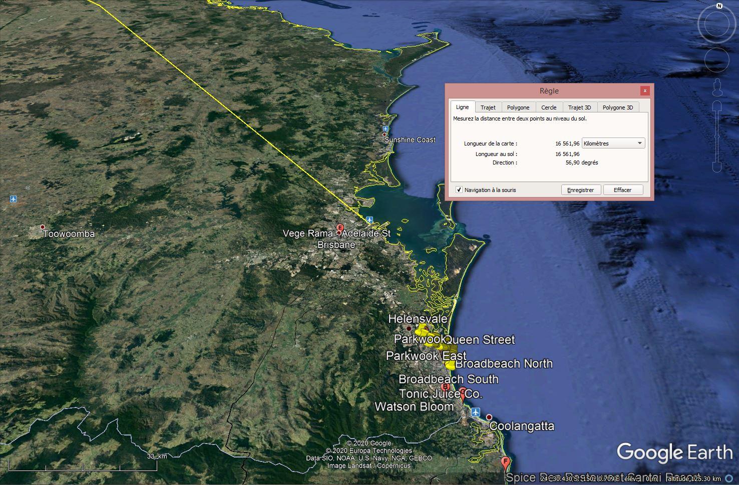RideTheG - Le direct pour les plages de la Gold Coast Tsge1435