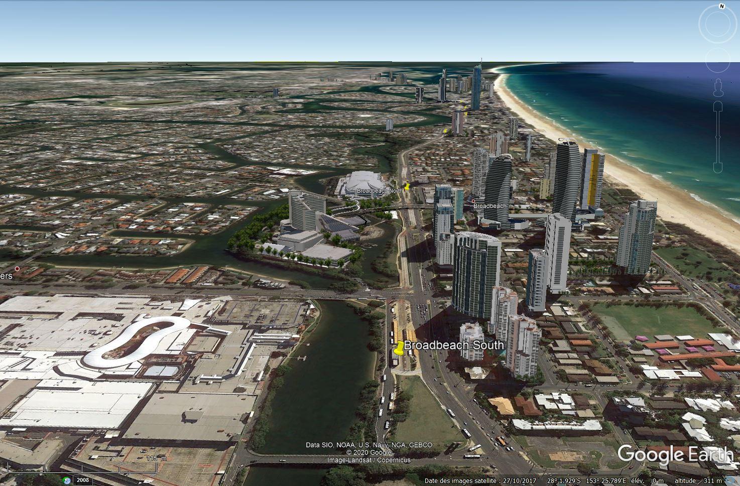 RideTheG - Le direct pour les plages de la Gold Coast Tsge1436
