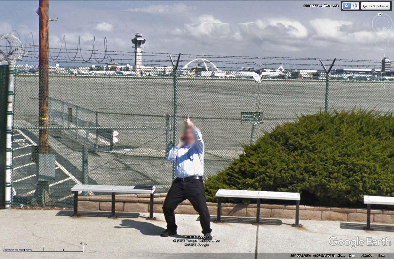 STREET VIEW : un coucou à la Google car  - Page 53 Tsge1491