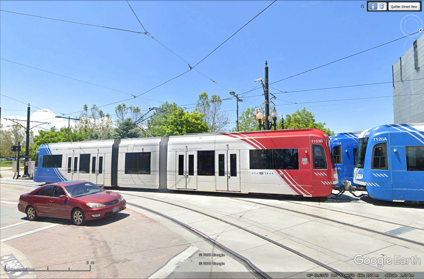 STREET VIEW : les tramways en action - Page 4 Tsge1494