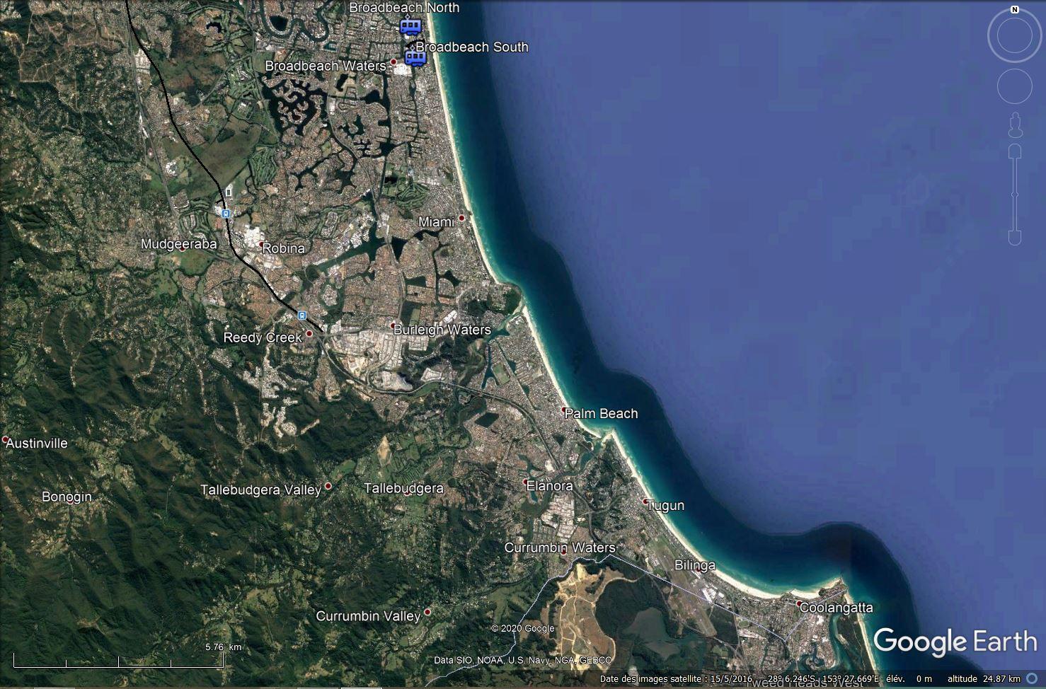 RideTheG - Le direct pour les plages de la Gold Coast - Page 3 Tsge1521