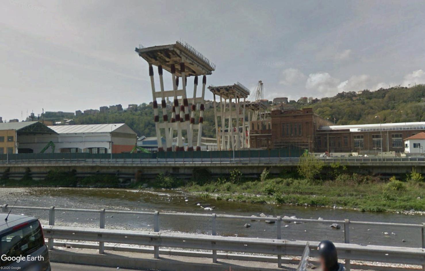 [Bientôt visible sur Google Earth] - Le pont Morandi, Gênes Tsge1599