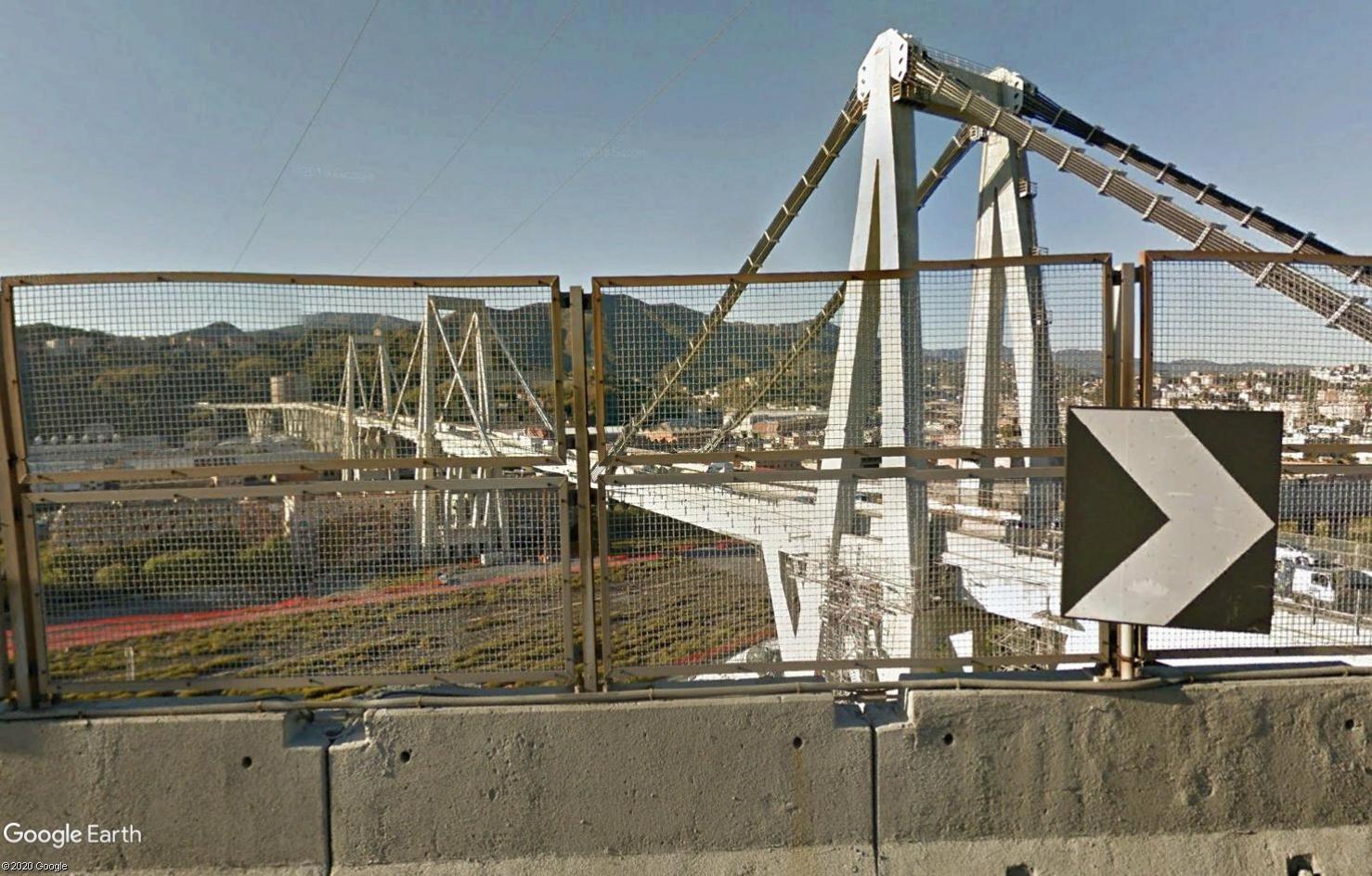 [Bientôt visible sur Google Earth] - Le pont Morandi, Gênes Tsge1600