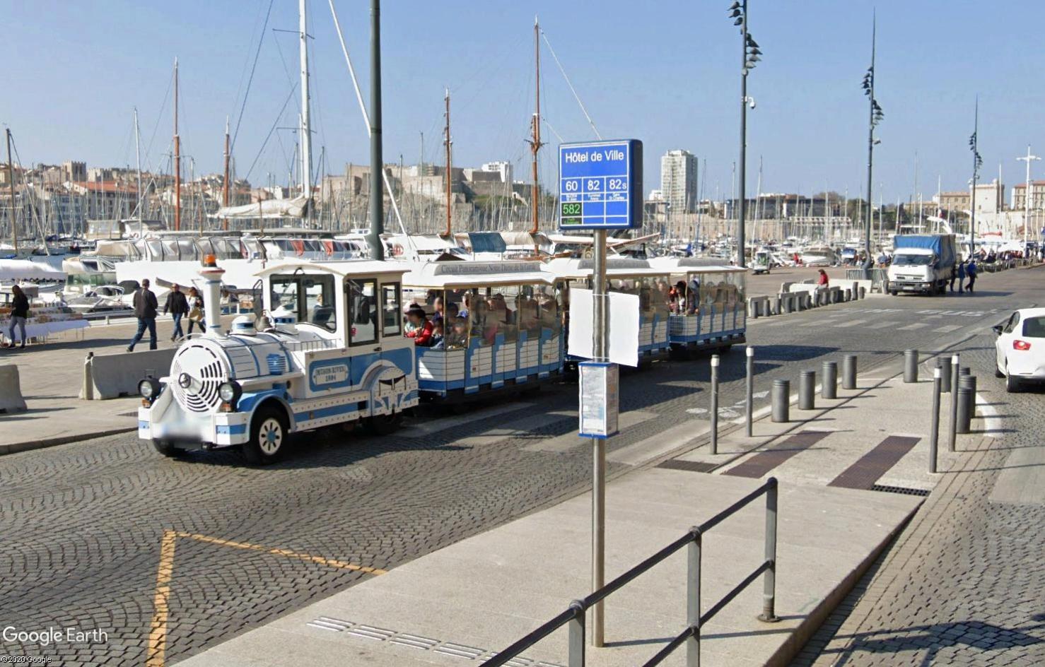 STREET VIEW : les petits trains touristiques - Page 3 Tsge1622