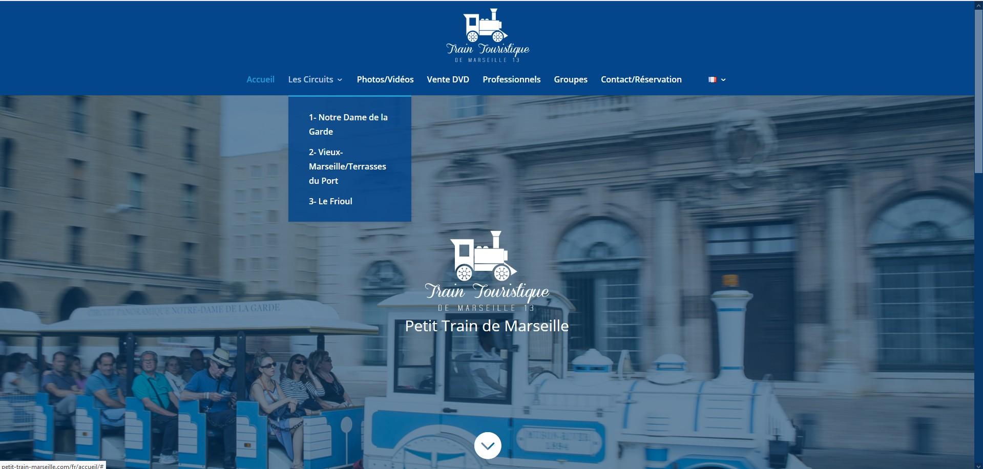 STREET VIEW : les petits trains touristiques - Page 3 Tsge1625