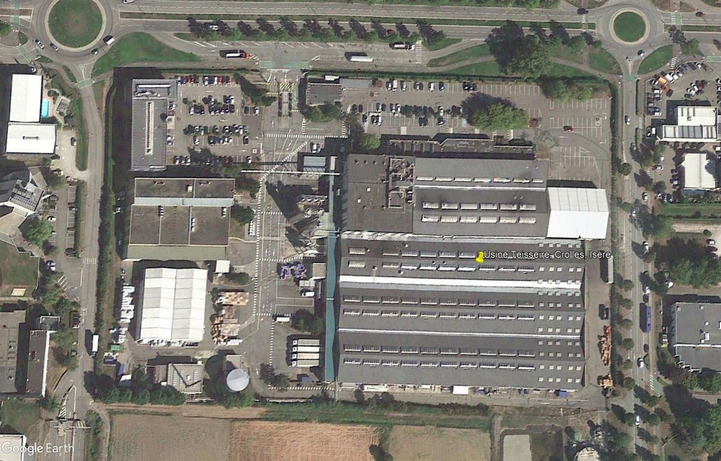 Nos marques ont aussi des usines - Page 2 Tsge1637