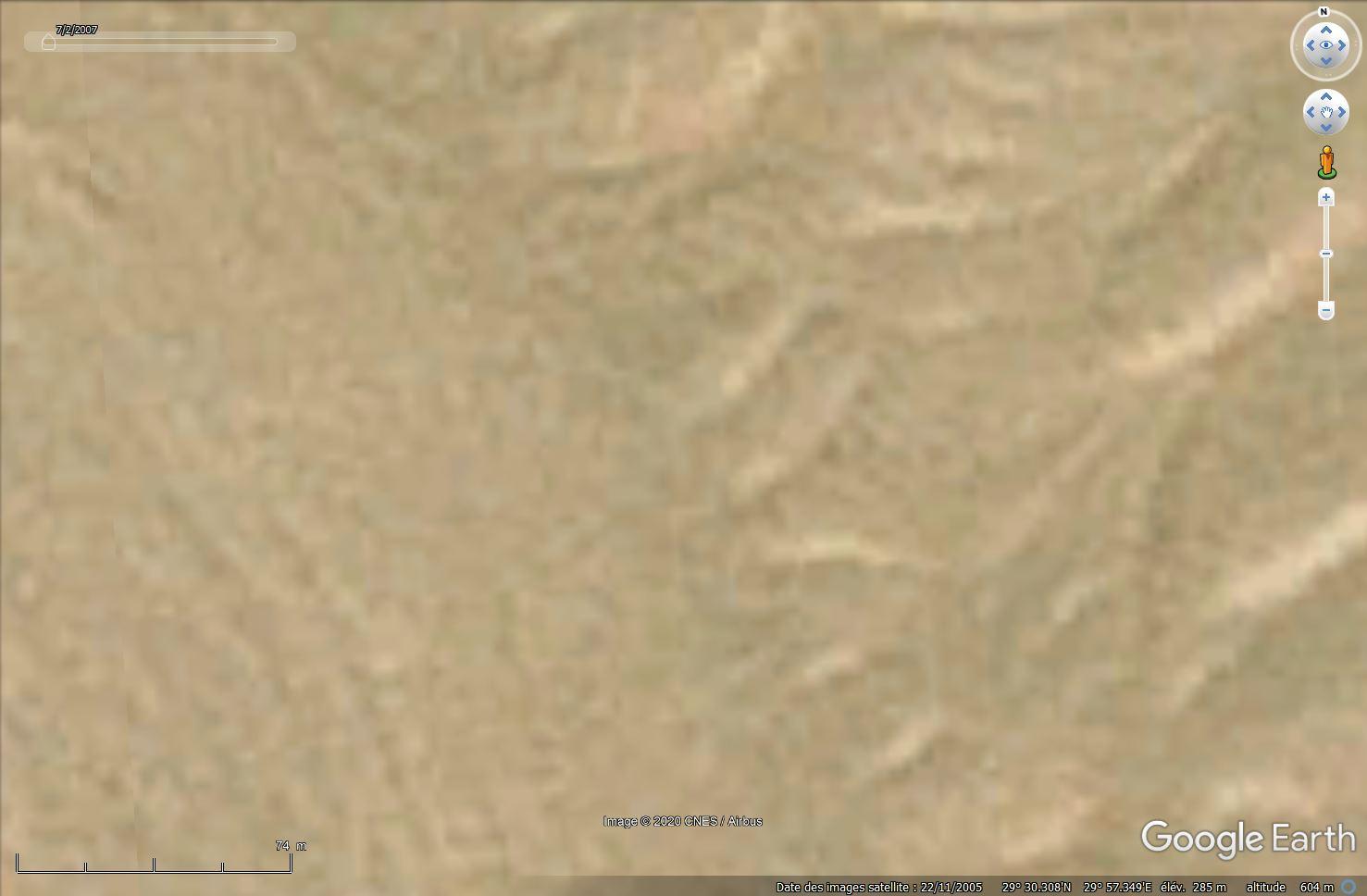 [C'est quoi ?] Du rouge dans le désert égyptien Tsge1647