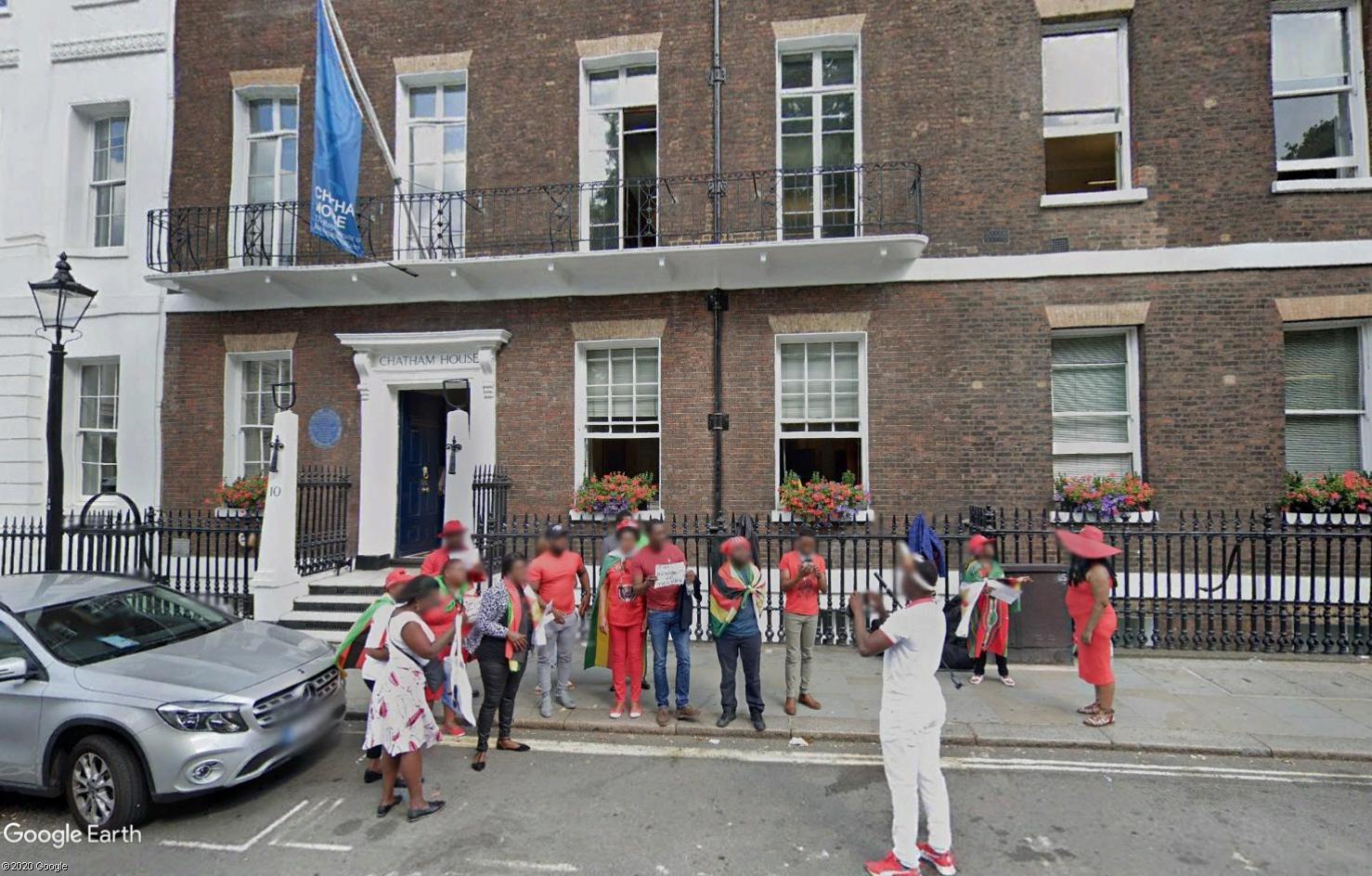 """STREET VIEW: les manifestations dans le Monde vues de la caméra des """"Google Cars"""" - Page 4 Tsge1659"""