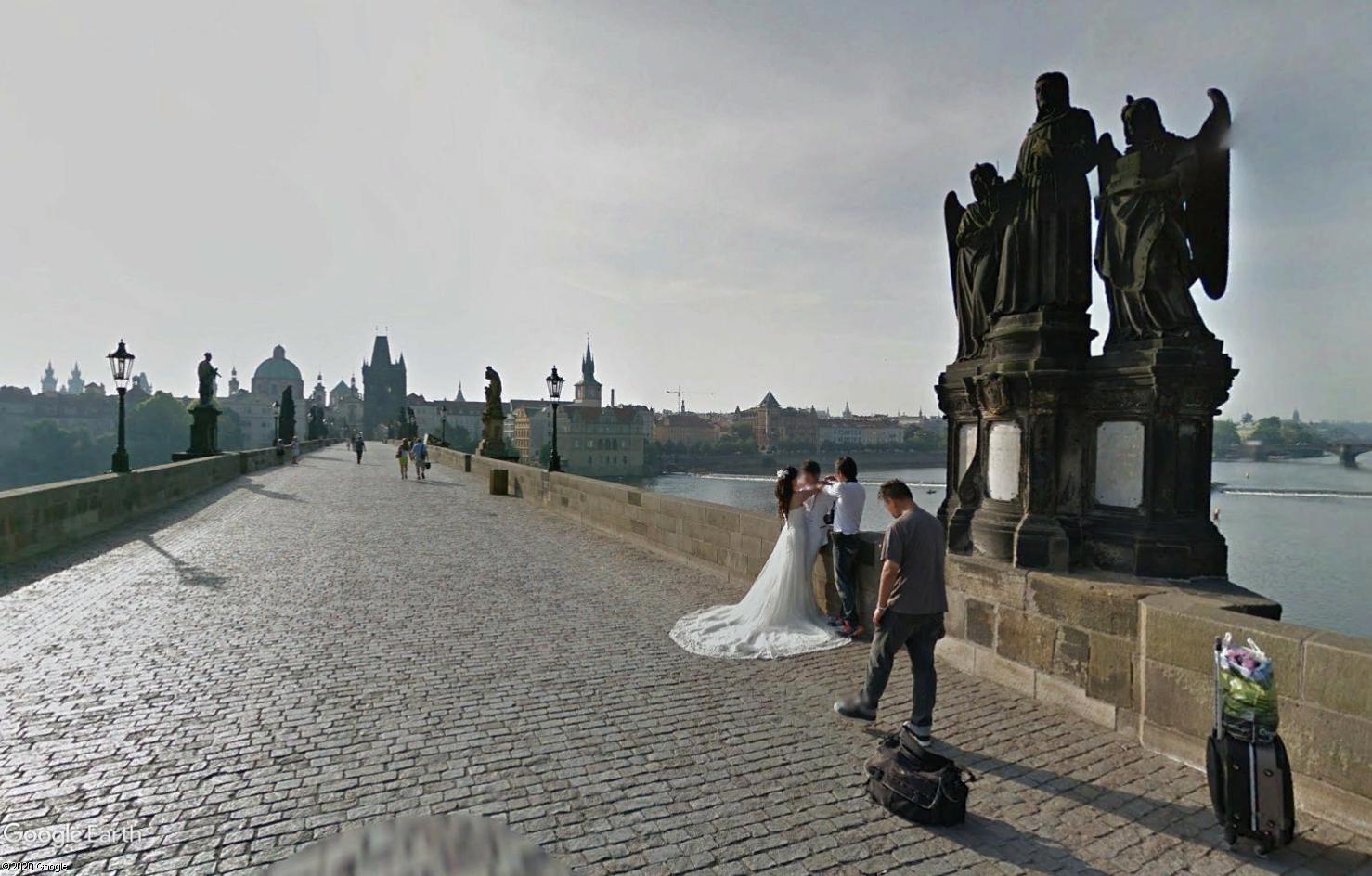 Les scènes de mariage vues avec Google Earth Tsge1667