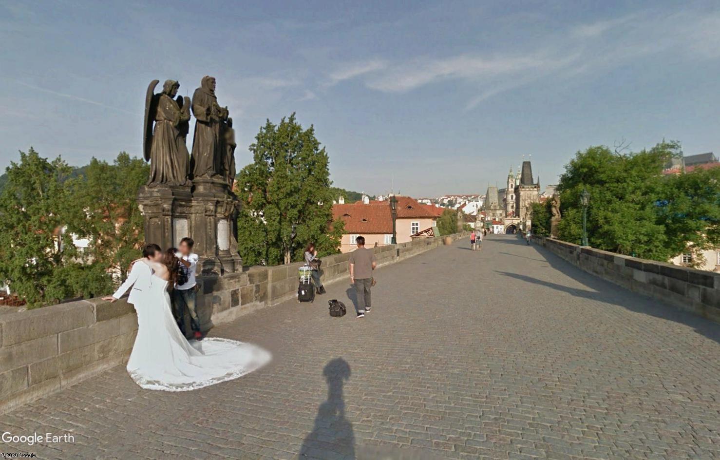 Les scènes de mariage vues avec Google Earth Tsge1668