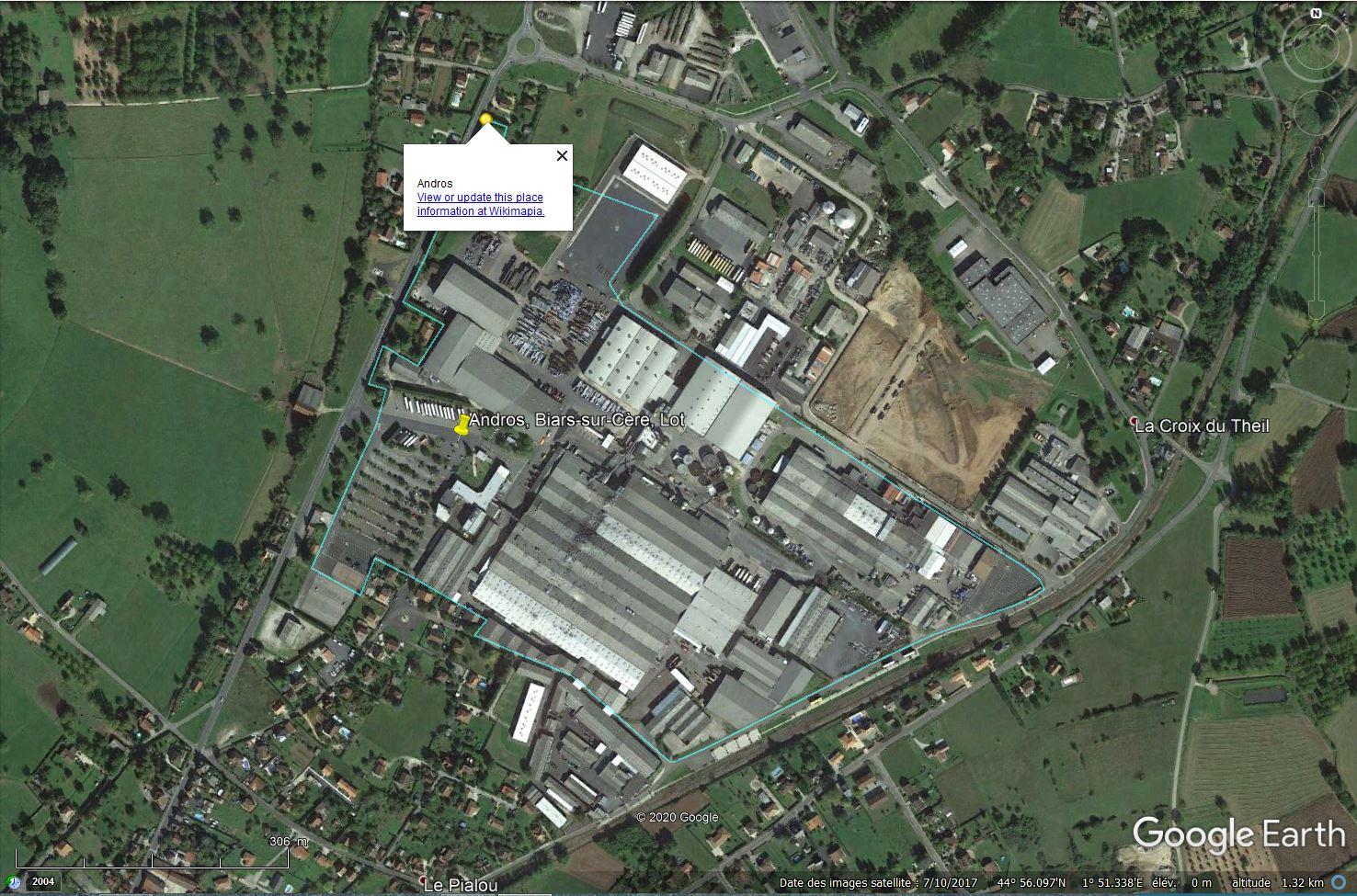 Nos marques ont aussi des usines - Page 2 Tsge1752