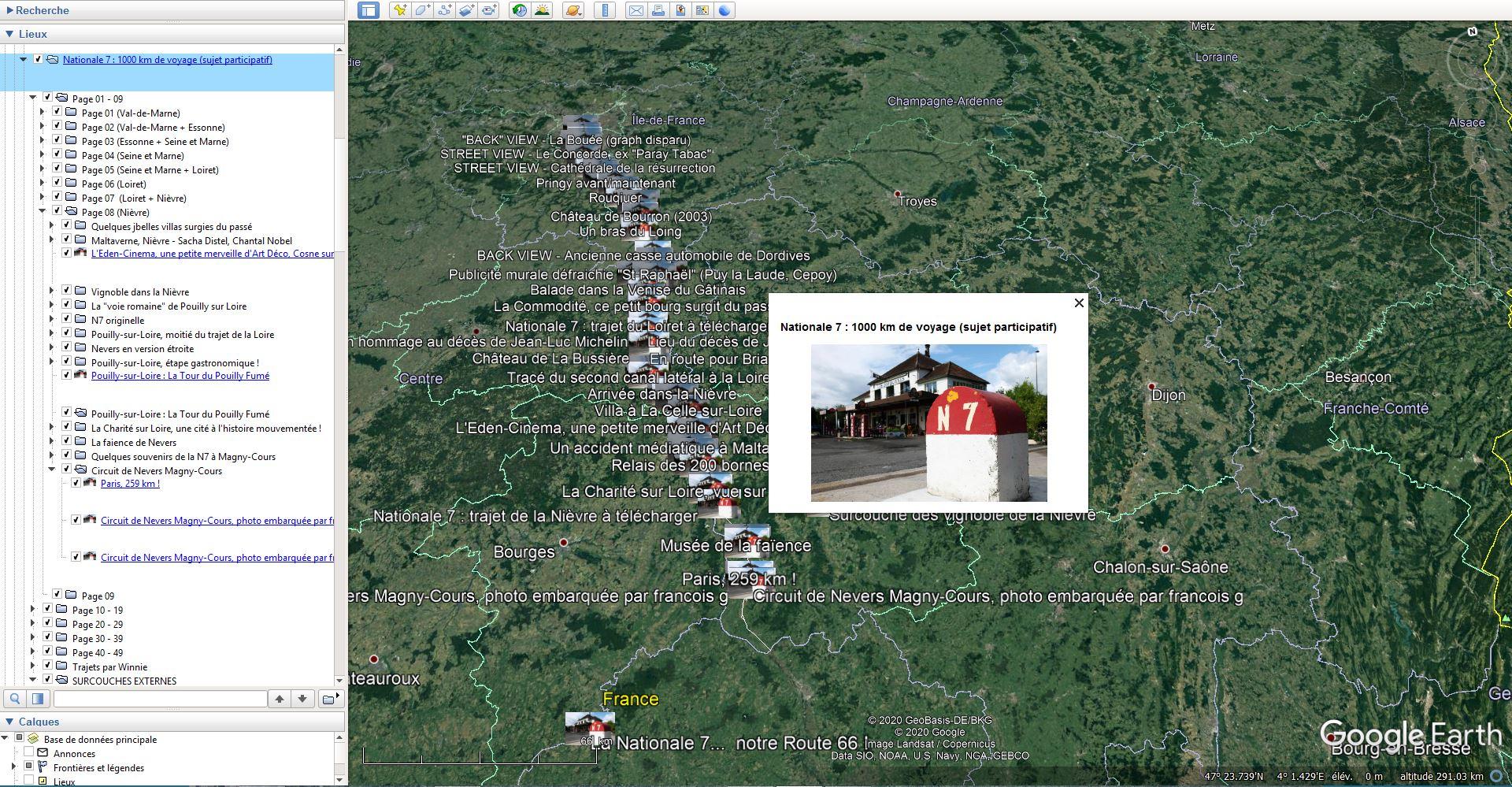 Nationale 7 : 1000 km de voyage (sujet participatif) - Page 9 Tsge1828