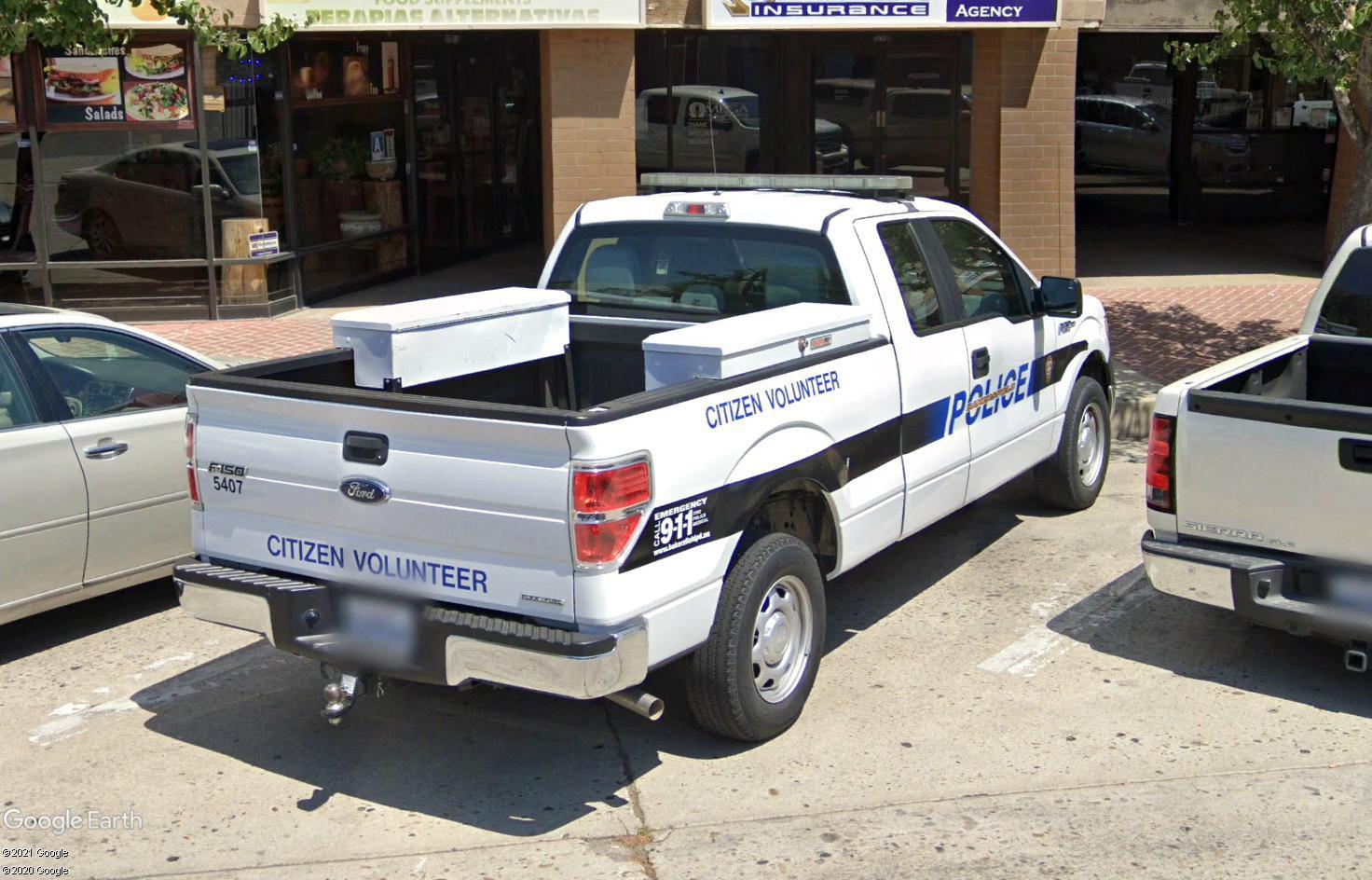 STREET VIEW : véhicules de police du monde - Page 10 Tsge1833