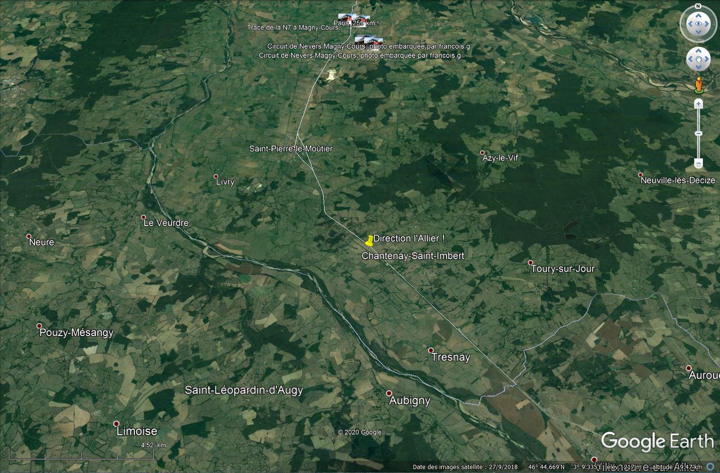 Nationale 7 : 1000 km de voyage (sujet participatif) - Page 9 Tsge1836