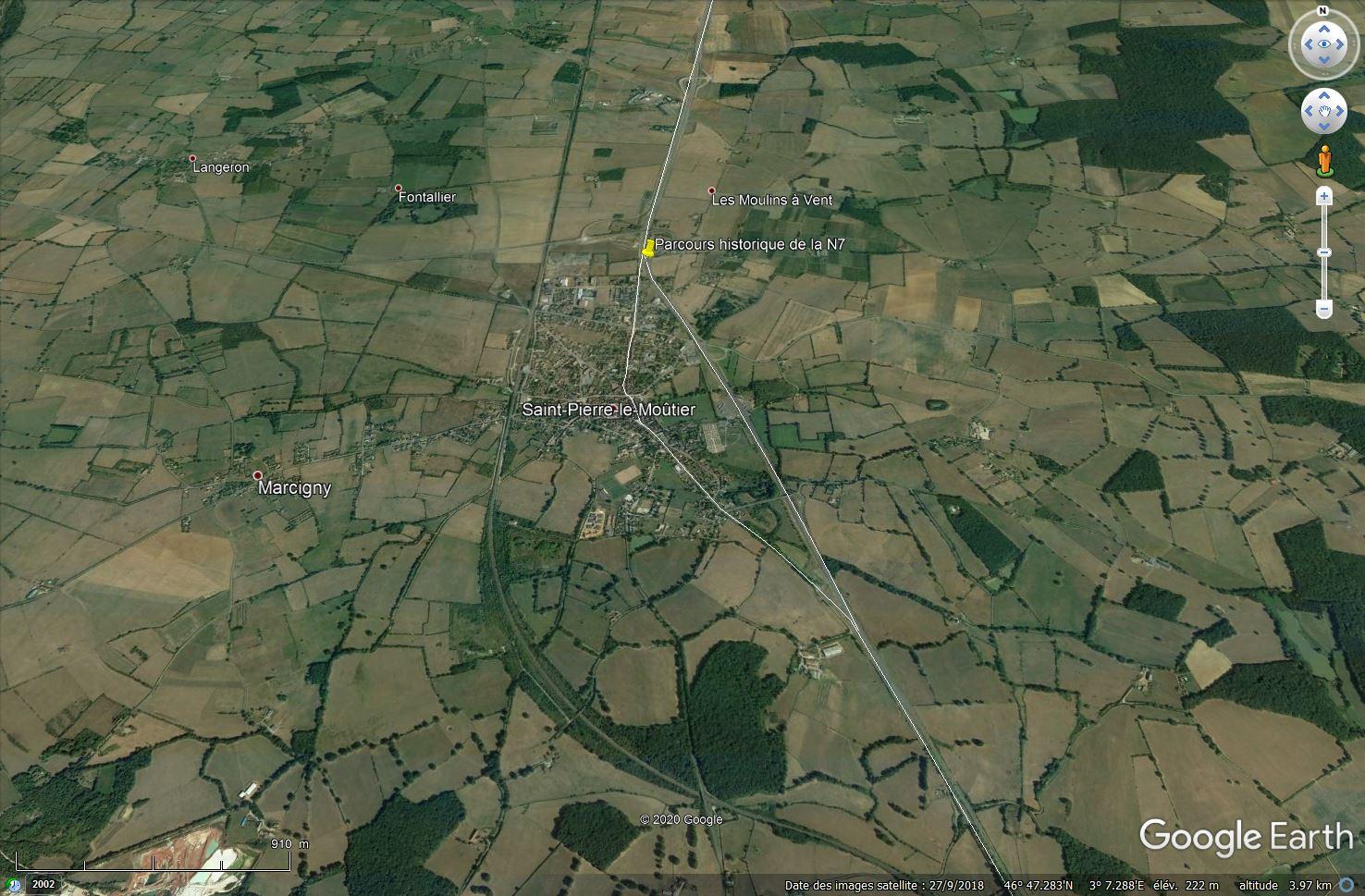 Nationale 7 : 1000 km de voyage (sujet participatif) - Page 9 Tsge1837