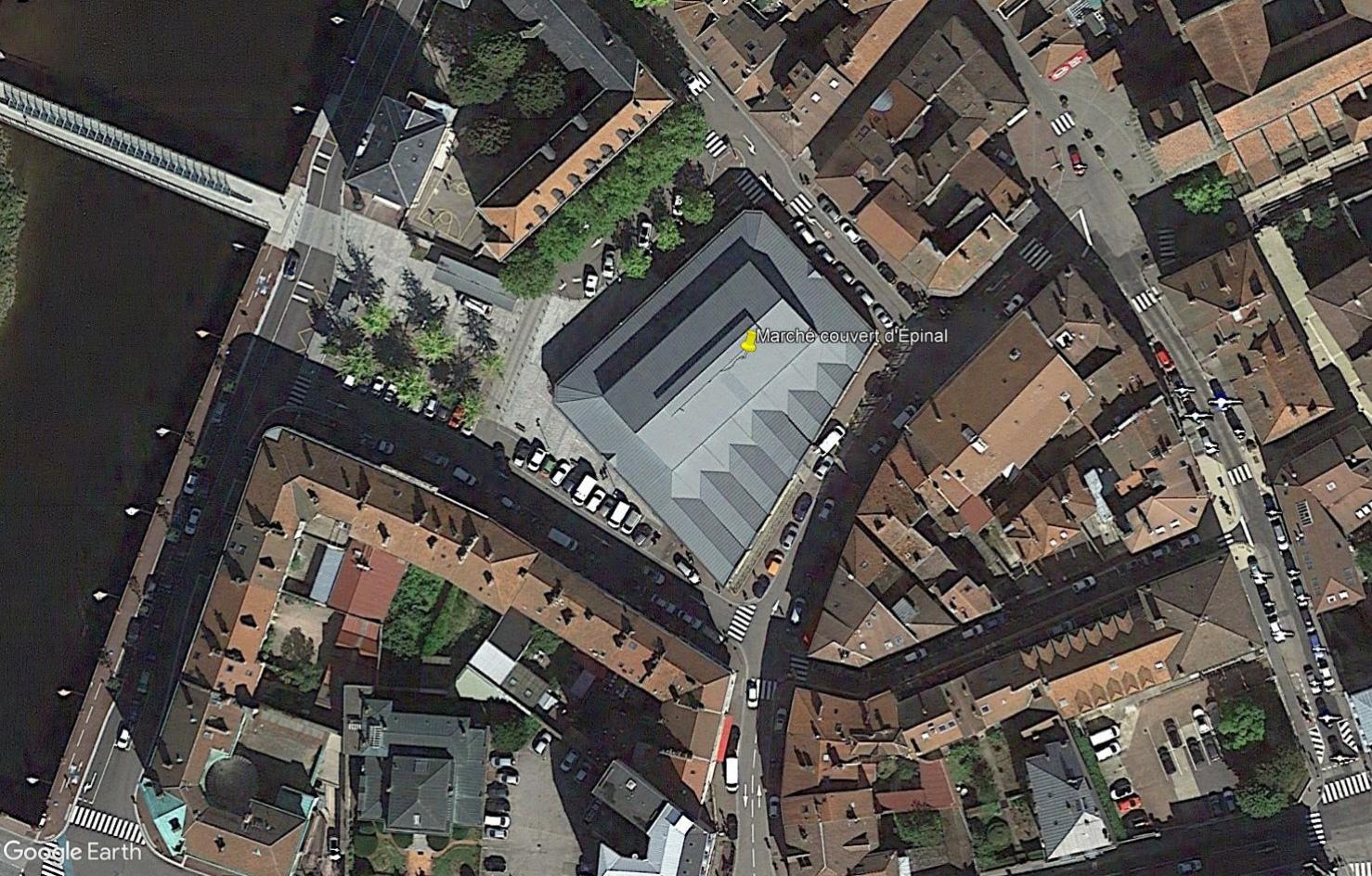 STREET VIEW : halles et marchés couverts - Page 4 Tsge1890