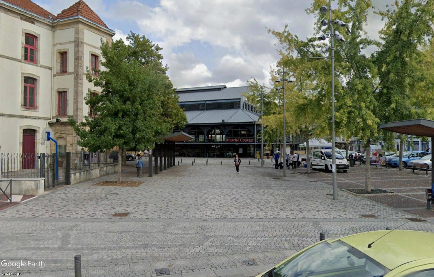 STREET VIEW : halles et marchés couverts - Page 4 Tsge1892