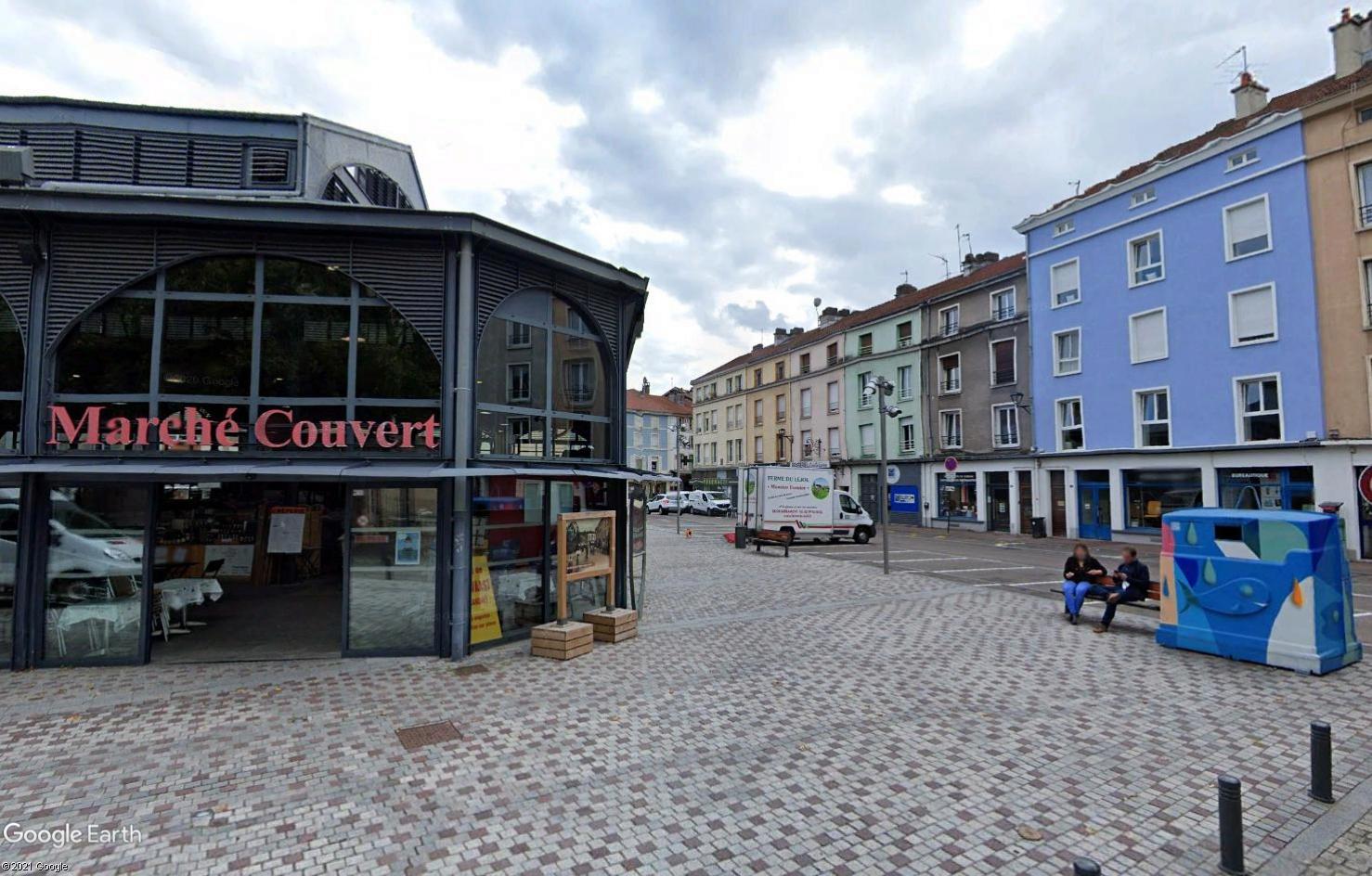 STREET VIEW : halles et marchés couverts - Page 4 Tsge1894