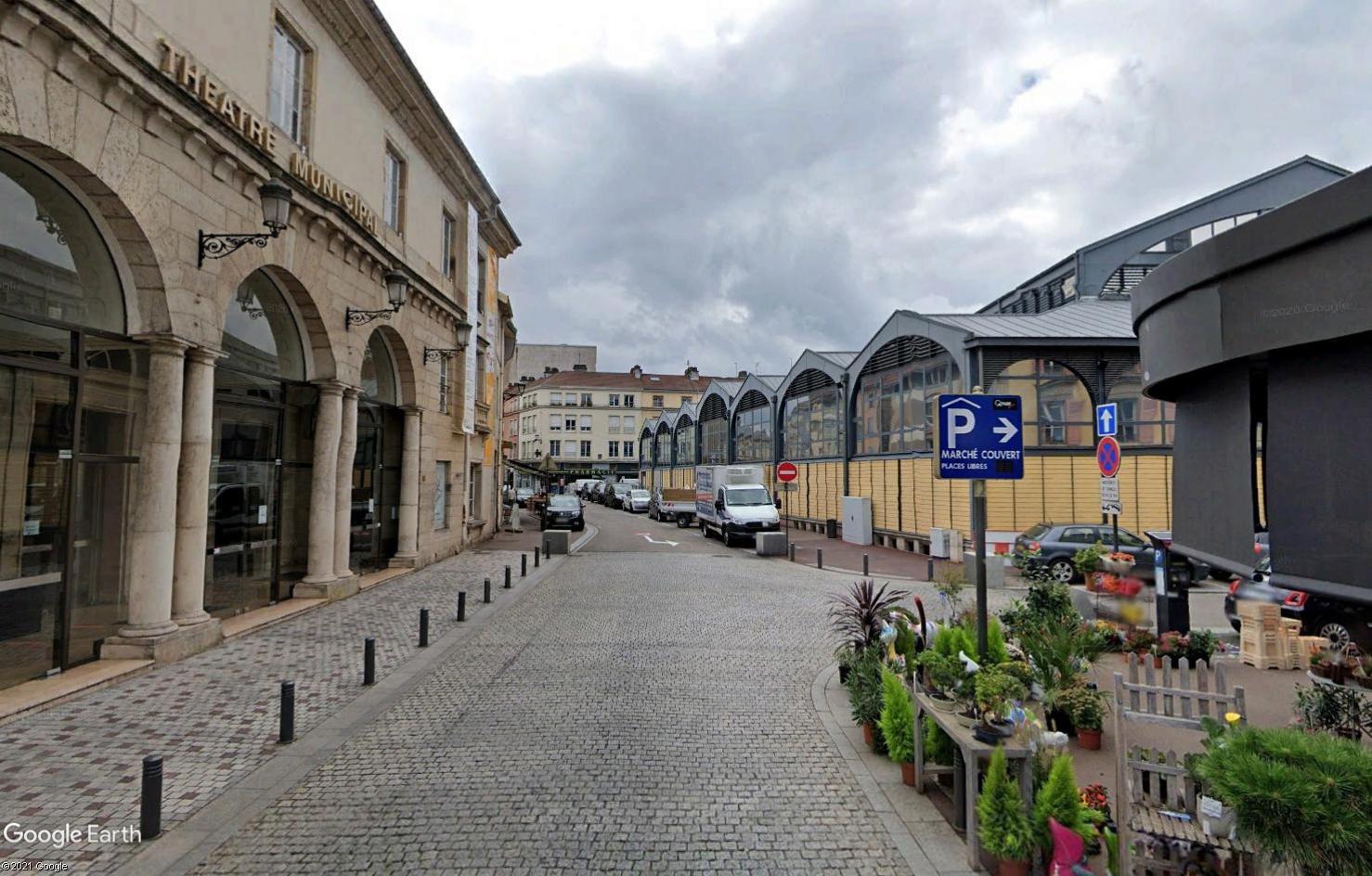 STREET VIEW : halles et marchés couverts - Page 4 Tsge1895