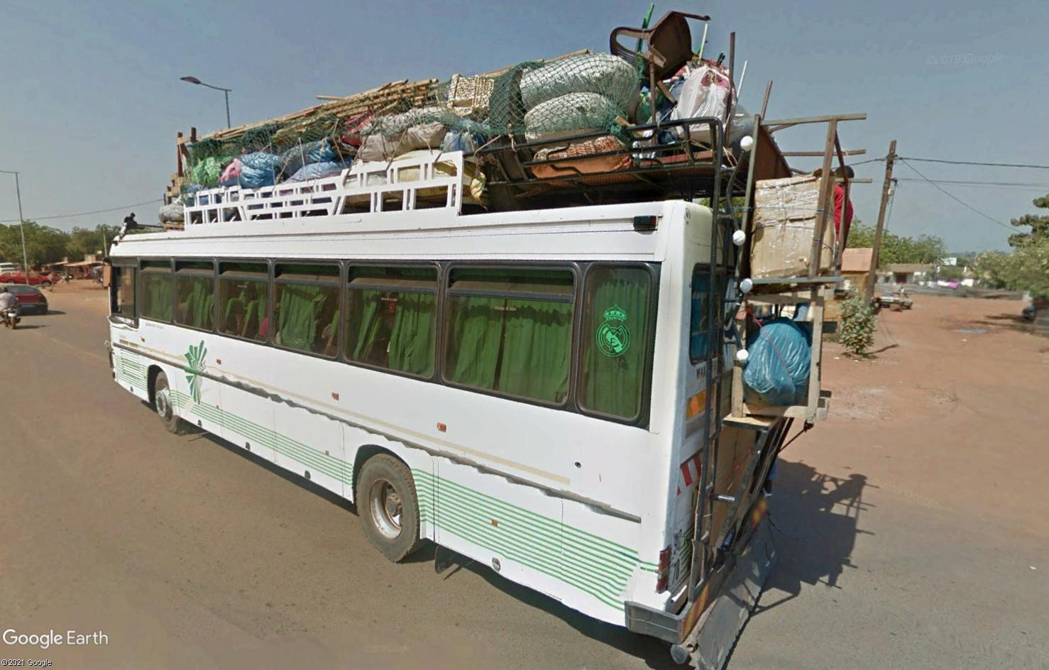 STREET VIEW : cars rapides et transports en commun du Sénégal - Page 2 Tsge1958