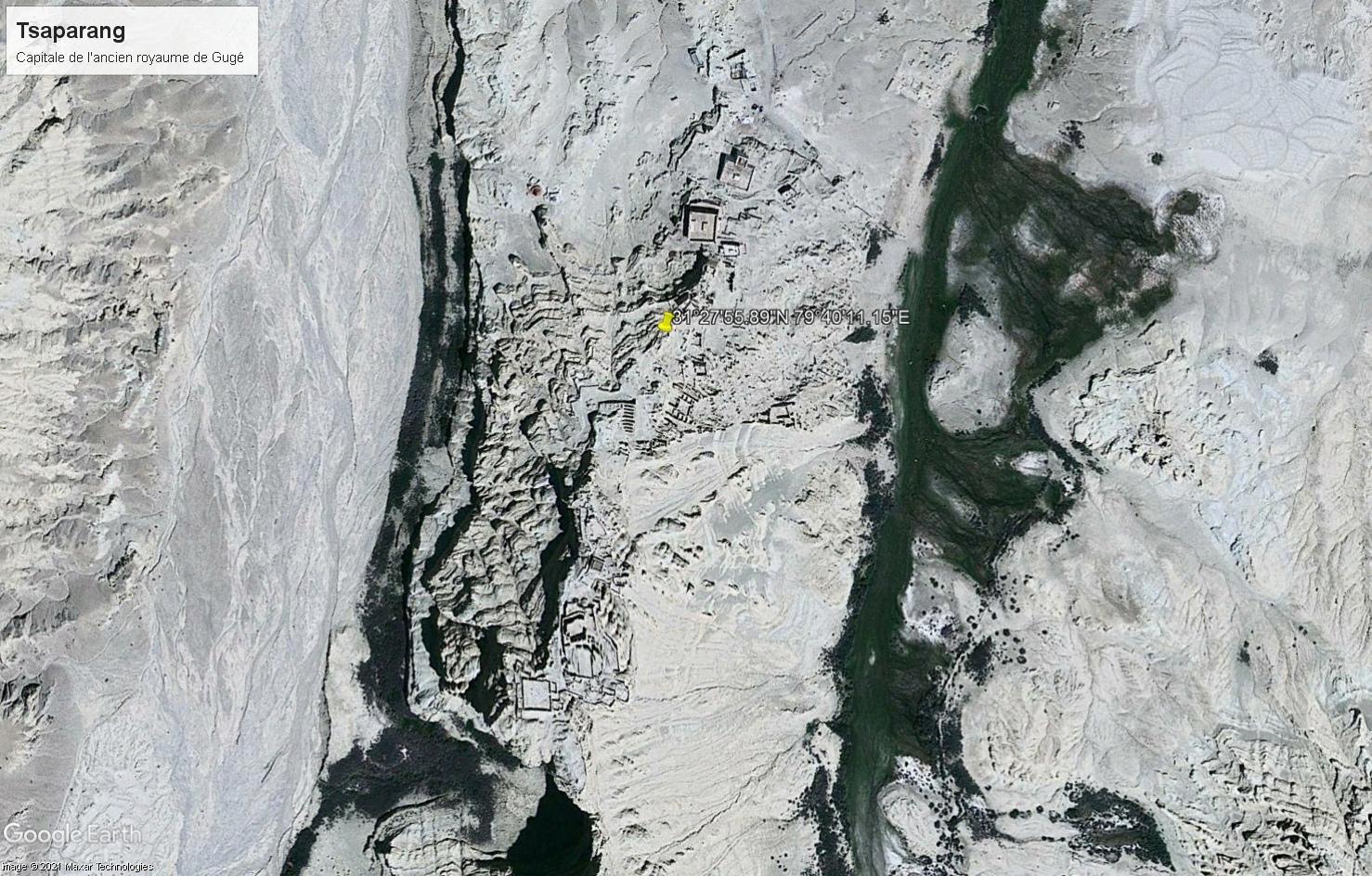 GUGÉ, royaume perdu de l'Himalaya Tsge2085