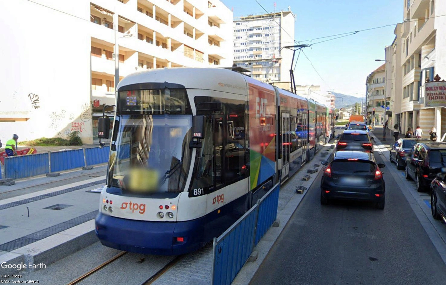 STREET VIEW : les tramways en action - Page 6 Tsge2086