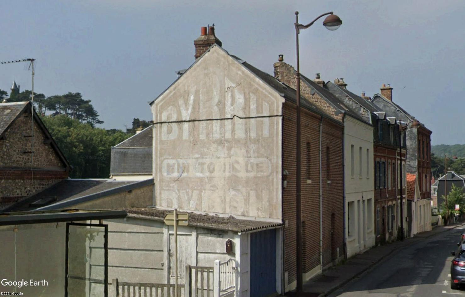 STREET VIEW : Vieilles publicités murales - Page 24 Tsge2211