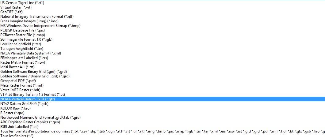 [Résolu] Créer des trajets à partir d'un fichier excel (.xlsx) Tsge2218