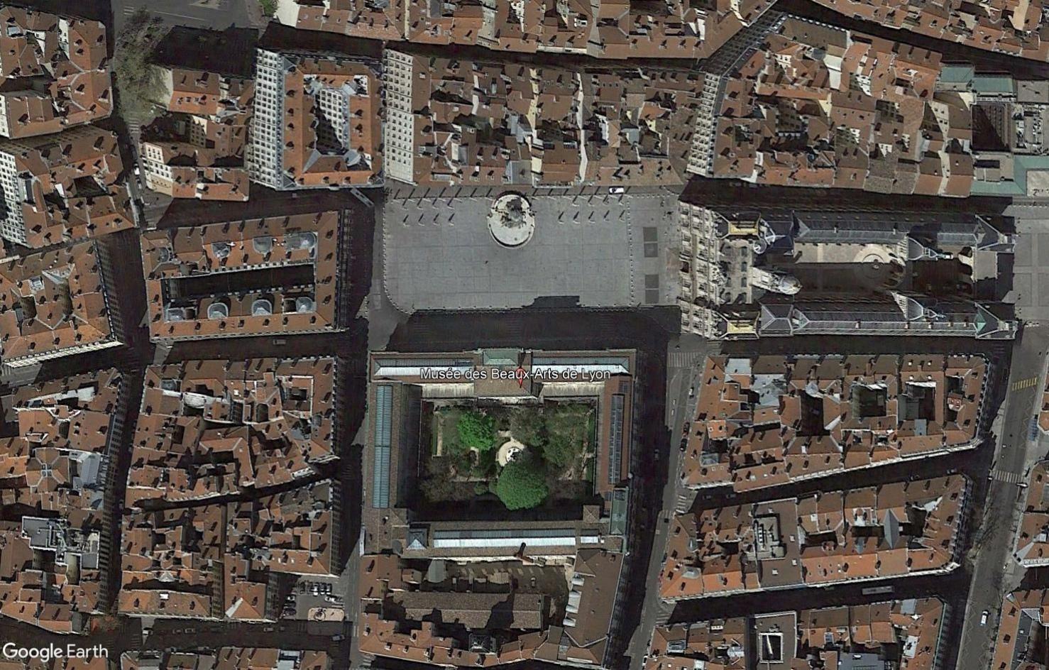 STREET VIEW : les musées en visite virtuelle - Page 9 Tsge2383