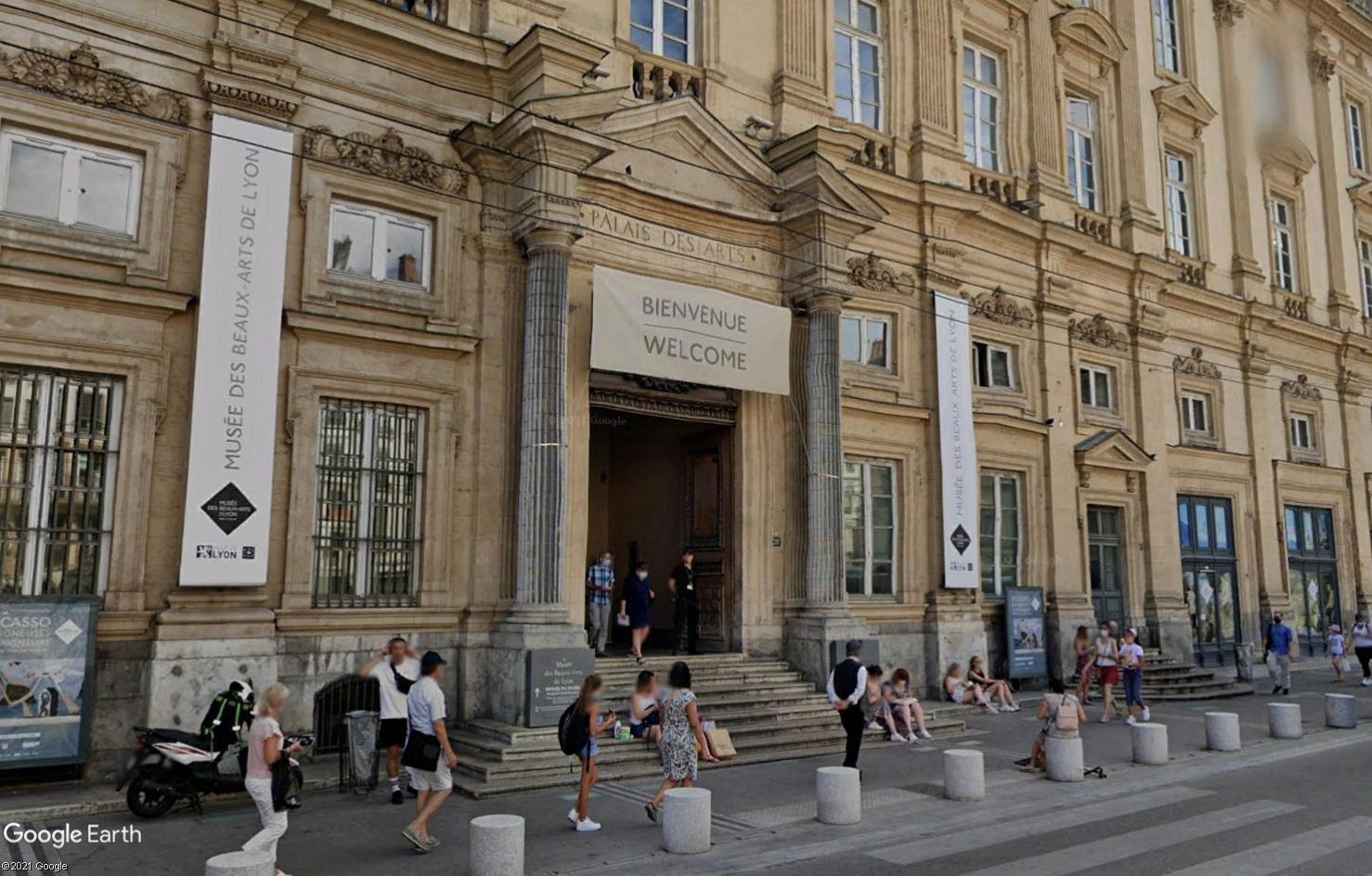 STREET VIEW : les musées en visite virtuelle - Page 9 Tsge2385