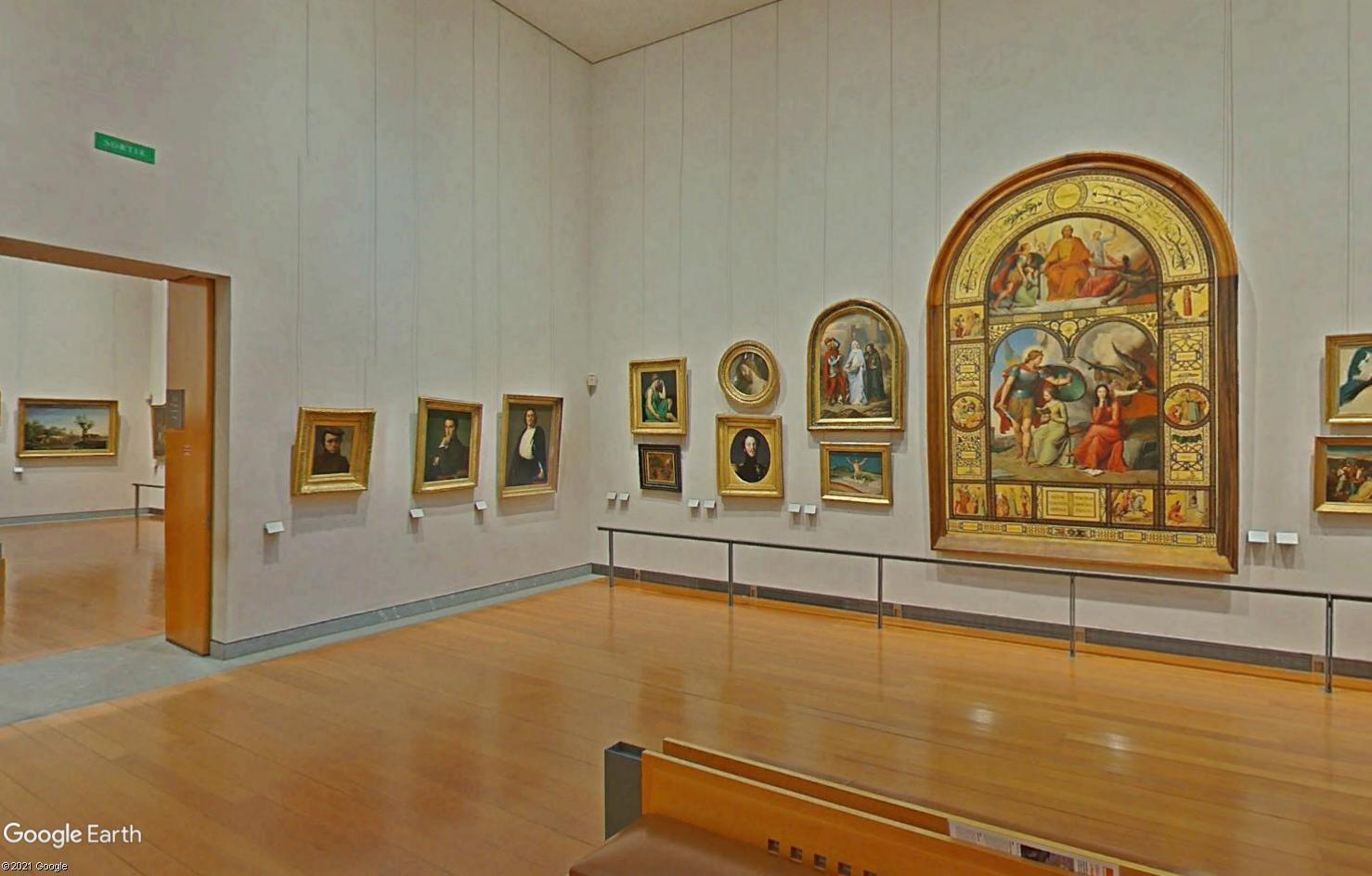 STREET VIEW : les musées en visite virtuelle - Page 9 Tsge2388
