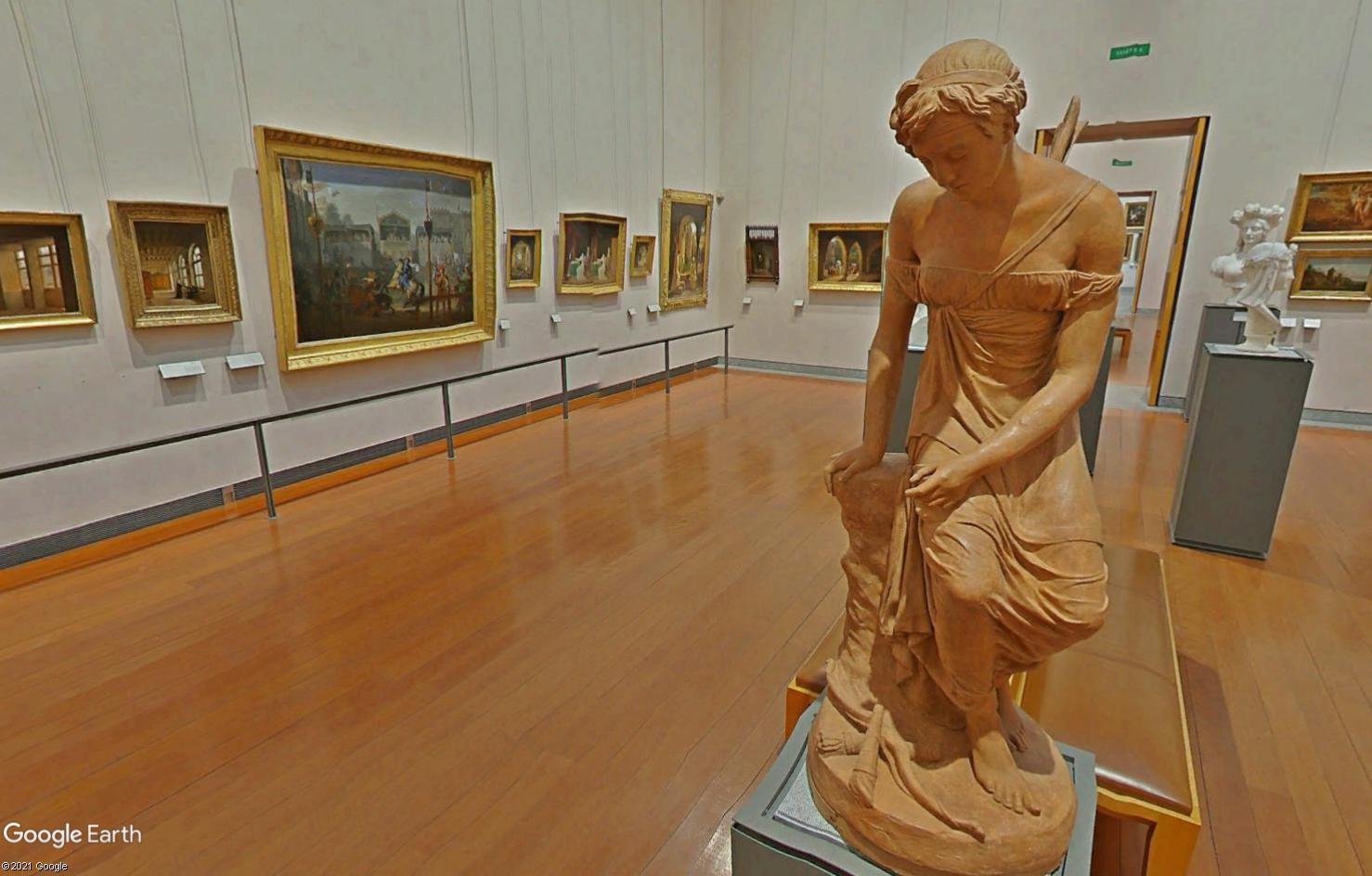 STREET VIEW : les musées en visite virtuelle - Page 9 Tsge2389