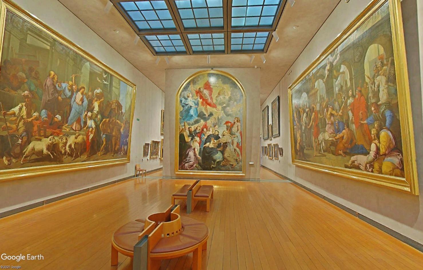 STREET VIEW : les musées en visite virtuelle - Page 9 Tsge2392