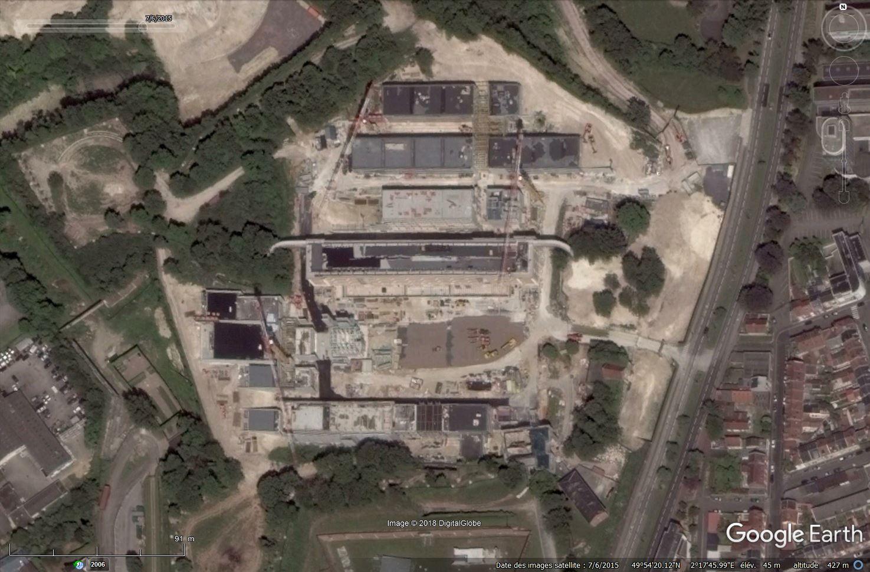 [Désormais visible sur Google Earth] - Nouvelle Université de Picardie Jules-Verne à Amiens Tsge_087
